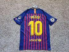 new styles fd31c 47aa3 Messi Jersey for sale | eBay