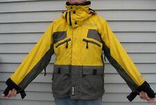 DUB Brand Vintage Weathergear Frequency Series Snowboard Jacket –Womens XS