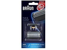 Recambio para afeitadora - Braun 30B (7000/4000 Series)