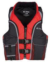 Onyx Adult Select XL Life Jacket Fishing Vest Type III USCG Approved PFD