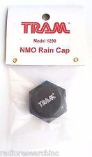 NMO Rain Cap with O-ring, for NMO Antenna Mount, Tram 1290
