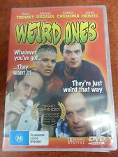 Weird Ones DVD (19888)