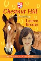 All or Nothing (Chestnut Hill), Lauren Brooke, Used Excellent Book
