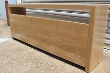 local made American oak hardwood timber Byron buffet sideboard 1800w