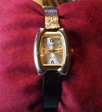 Vivani Women's Quartz Watch Runs Great - lot066