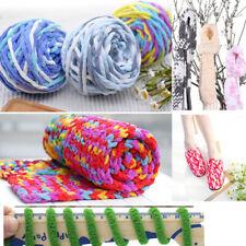 NEW skeins 100G yarn Chunky Crochet chenille Milk Soft Baby Thick Knitting Wool
