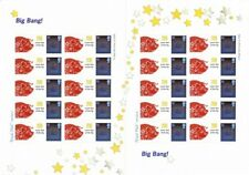 GB 2019 - Lunar New Year / Year of the Pig Themed Smilers  Sheet - TS-570