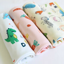 Baby Infant Waterproof Urine Mat Changing Pad Cover Change Mat - 30cm*40cm
