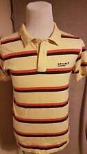 SUPERDRY Man's Polo Shirt Size: Small VERY GOOD Condition