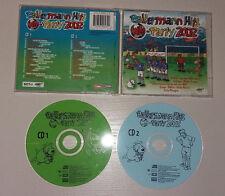 2 CD Ballermann Hits WM Party 2002 42.Tracks Queen Höhner Pet Shop Boys ... 170