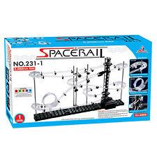 Level 1 Space Rail 5m Perpetual Rollercoaster Marble Run Coaster Spacewarp DIY