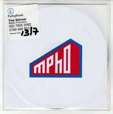 (EQ302) MPHO, Box N Locks - DJ CD