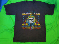 Vintage GRATEFUL DEAD Egypt 1978 T Shirt Shirt New reprint Size S-5XL