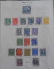 Venezuela Old Collection Dr Schultz Estate 7884V