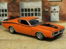 1971 71 Dodge Charger 383 V-8 Six Pack Super Bee 1/64 Scale Limited Edition XX14
