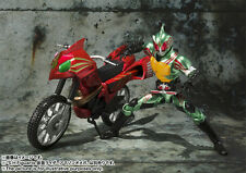S.H. Figuarts Kamen Masked Rider Amazon Omega Junglaider figure Bandai
