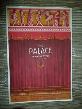 THE PALACE MANCHESTER: THE GHOST TRAIN - RUBY MILLER BASIL HOWES