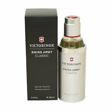 Victorinox Swiss Army Classic 3.4 fl.oz/100ml EDT