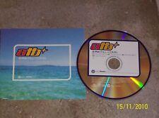 PROMO CD : ATB - 9 PM (Kontor Records / 1998)
