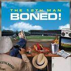 THE 12TH MAN Boned! 2CD BRAND NEW Twelfth Man Australian Cricket Comedy
