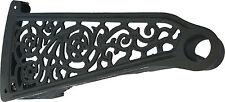 "Single Medium 4' 6"" (1370mm) Dia. Cast Iron Spiral Stair Tread components - NEW"