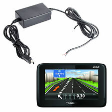 Hardwire Vehicle Cable - Tomtom?GO LIVE 1000