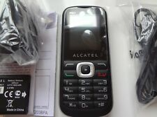 ALCATEL Alcatel One Touch OT-506 - Black (Unlocked) Mobile Phone