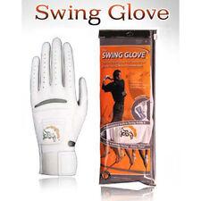 Dynamics Swing Glove - Golf Training Aid - Mens, Left Hand (RH Player), Large