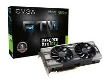 EVGA GeForce GTX 1070 FTW 08G-P4-6276-RX GAMING ACX 3.0, 8GB GDDR5, RGB LED