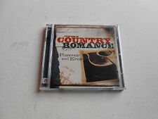LIFETIME OF COUNTRY ROMANCE-FOREVER AND EVER-2 CD SET-AUSTRALIA-DOLLY PARTON