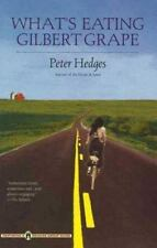 What's Eating Gilbert Grape: By Hedges, Peter
