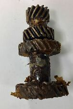 1940 Chrysler DeSoto Plymouth Dodge Transmission Cluster Gear, New Old Stock!