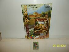 Spielbox Magazine 2005 Nov/Dec Saint Petersburg The Banquet NEW SEALED   Z41