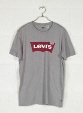 T-shirt Uomo Levi's Grigio 17783 Autunno Inverno 2016/17 2xl Non applicabile