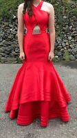 Rachel Allen Prom or Military Ball Dress - Size 6