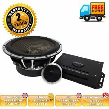 In Phase SPX-17C professional series car speaker SQ car speakers