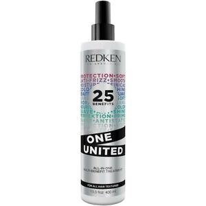 Redken One United Multi-Benefit Treatment 400ml  large size