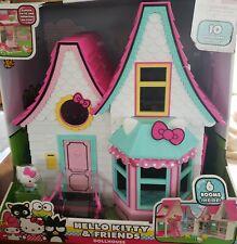 Hello Kitty Doll House