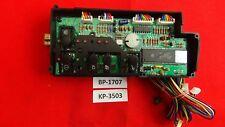 AEG Cafamosa CF85/CF90 Bedienplatine Steuerplatine Logicboard Bedienelement