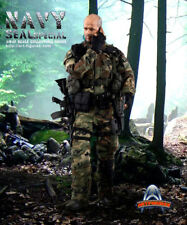 "HOT TOYS / ART-FIGURES 1/6 NAVY SEAL SPECIAL "" TEAR OF THE SUN "" - LT. WATERS"