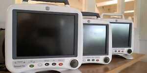 GE Transport Pro, Patient Monitor, Patientenmonitor