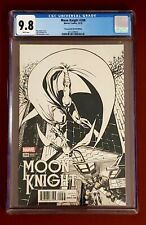 Moon Knight #200 Sienkiewcz 1:1000 Incentive Variant 🔥MCU/Disney+ Show HTF Rare