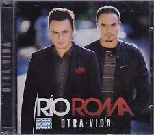 Rio Roma Otra Vida CD+DVD New Nuevo Sealed