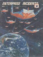 Enterprise Incidents No.7 Star Trek Bloopers 022017NONDBE