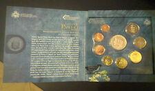 san marino divisionale fdc 2012 con 5€ argento Pascoli