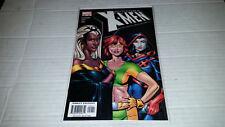 The Uncanny X-Men # 452 (2005, Marvel) 1st Print