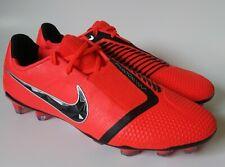 Nike Men's Phantom Venom Elite Fg Acc Soccer Cleats Crimson Ao7540-601 Size 9.5