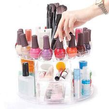 Boite Rangement Organisateur Maquillage Home Nail Salon Caddy Professionnel Neuf