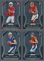 2019 Panini Prizm Football ROOKIES RC #301-400 Complete Your Set - You Pick!