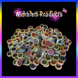 Bulk Buy Offers -  Small dishes  bowls for water, food, calcium dust, jell,